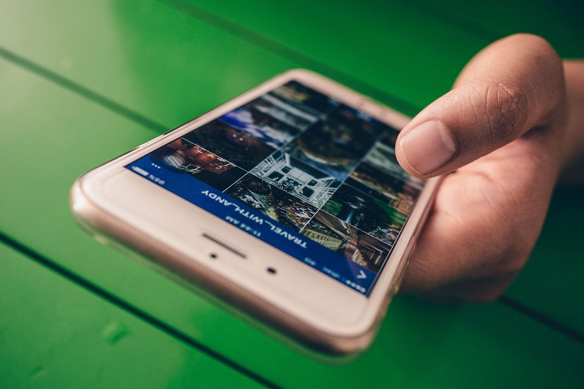 Think Big Picture, Increase Social Media Engagement