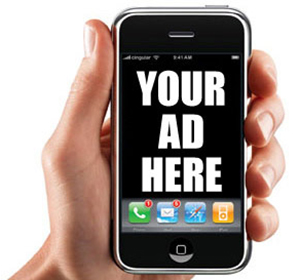 Mobile Ads Are Getting an Overhaul