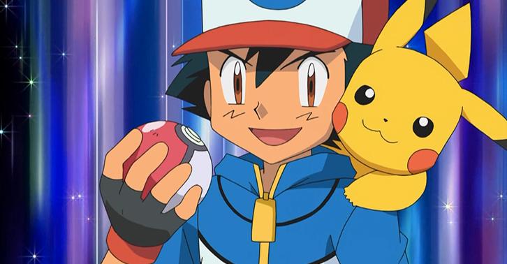Pokemon IRL