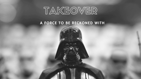 A Force to be Reckoned with: Star Wars takes over Advertising