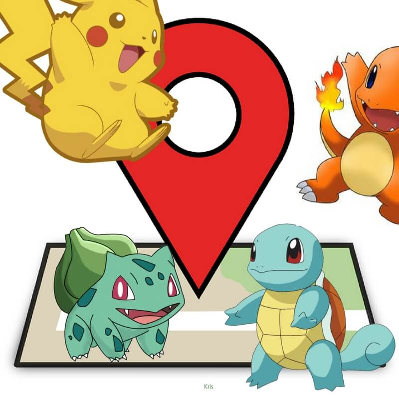Pokémon Go – A Local Marketing Tool