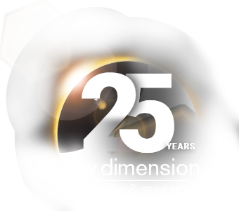 New Dimension Marketing and Research